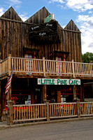 LITTLE PINE CAFE