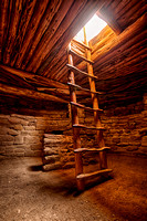 KIVA LADDER
